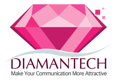 agence de communication casablanca diamantech